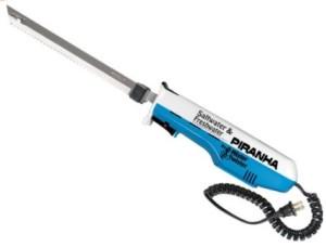 Image of Piranha Electric