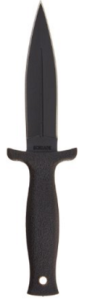 Image of Schrade SCHF19 Small Boot Double Edge Fixed Blade